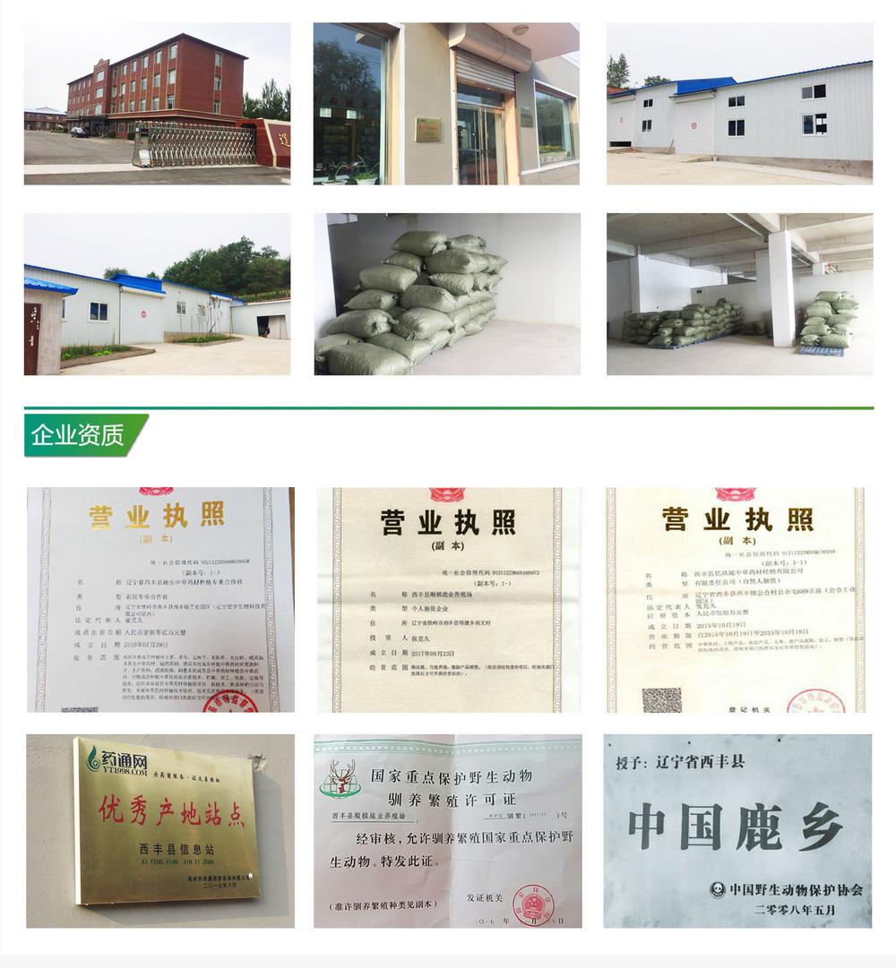 西丰县康乐中药材专业合作社